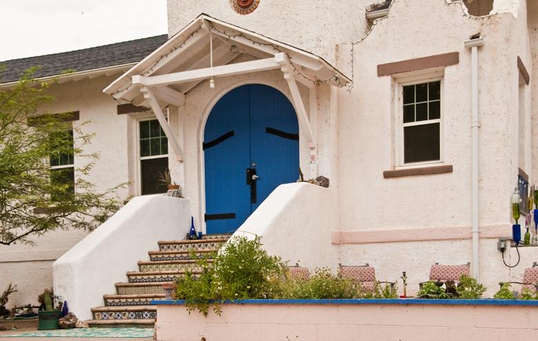 Blue Door Sanctuary