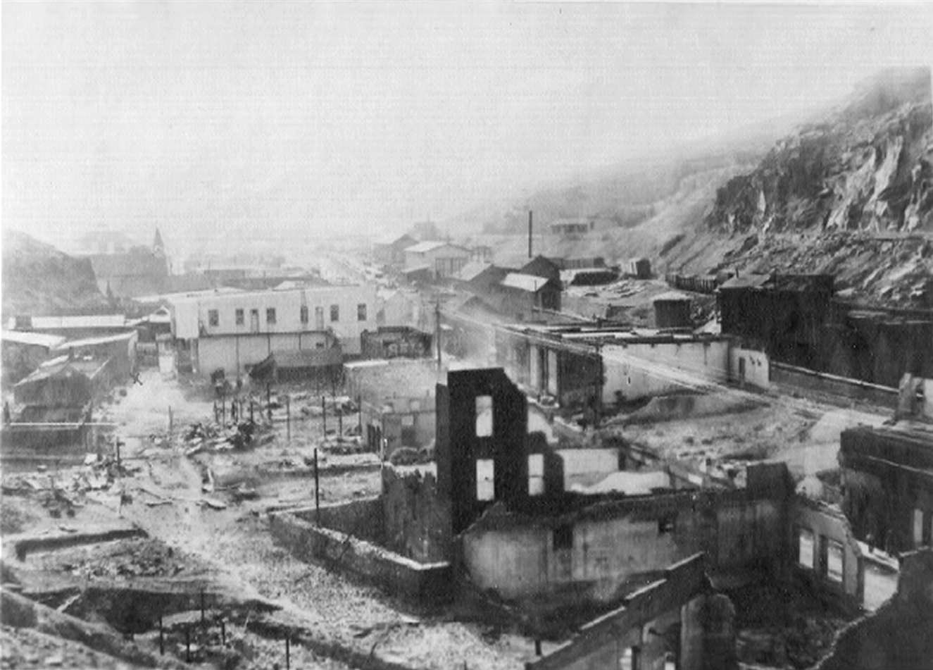 Fire of 1913