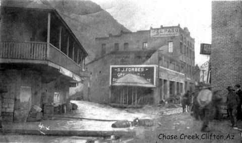 Flood of 1903