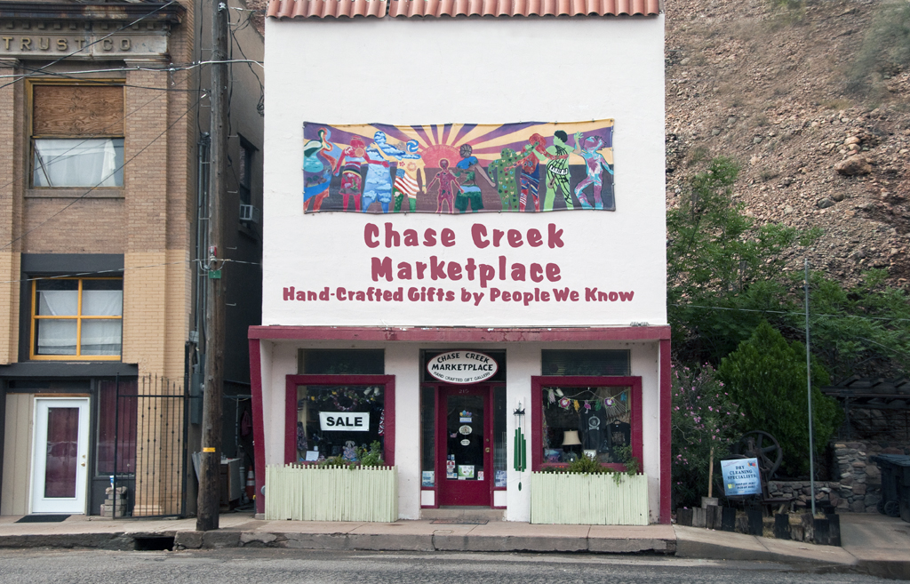 Chase Creek Marketplace