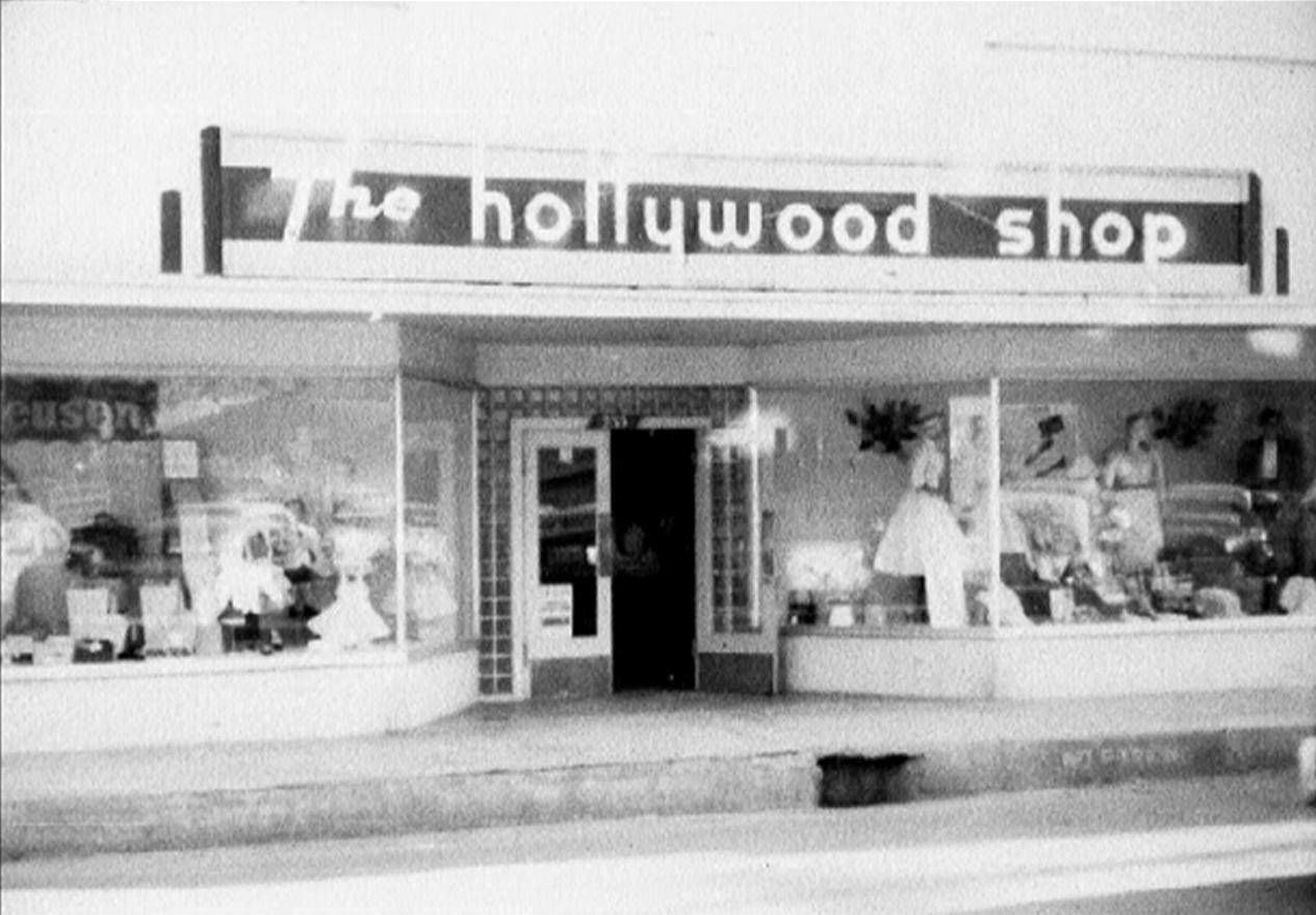 Hollywood Shop