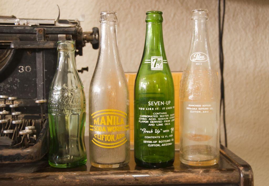 Manila Soda